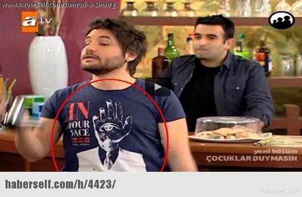 Türkiyede Illuminatinin 20 Izi Haberself Türkiye Nin Viral